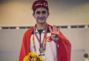 Interview with World Champion Enes Doğuhan BİLGİN 2th Dan Taekwondo athlete