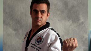 Master Marcos Starling