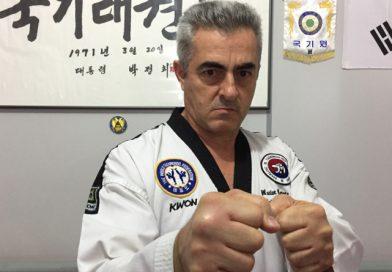 Master Starling Taekwondo
